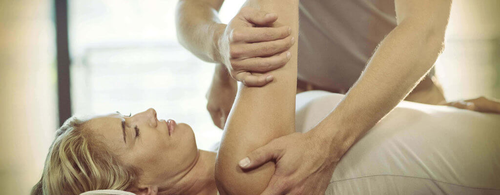 Stretching A Healthy Body Part - NY Physical Therapy & Wellness