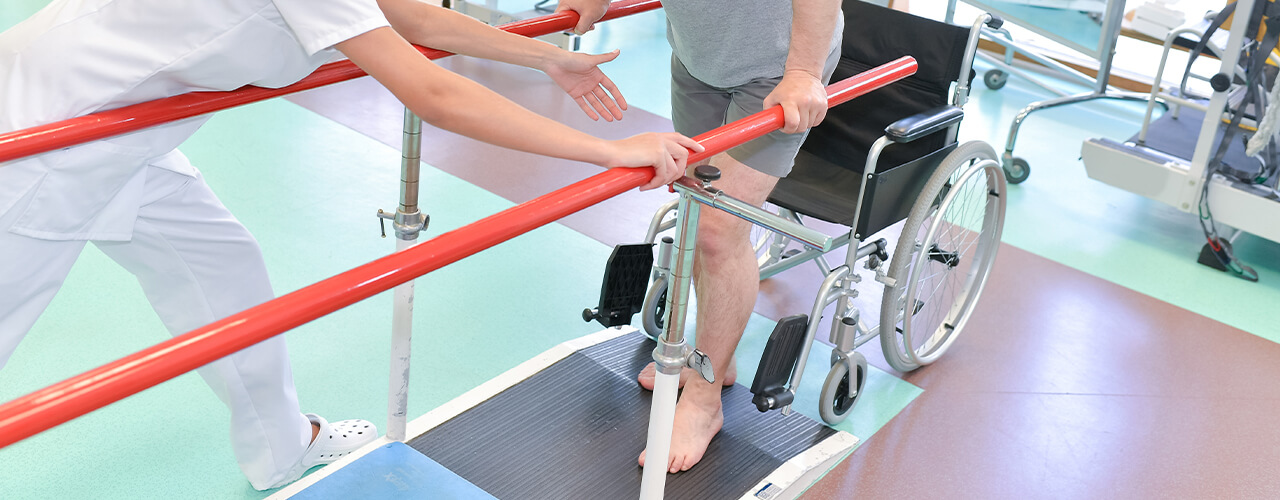 Balance & Gait Disorders Bohemia, Cedarhurst, East Meadow, Elmhurst, Franklin Square, Levittown, Melville, Seaford, Smithtown, Valley Stream, NY