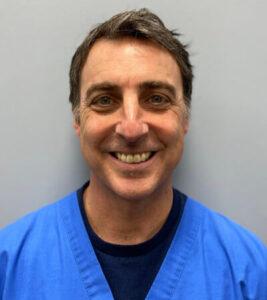 Dr Eric Sampson