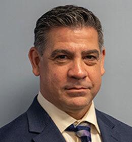 Mark A. Diaz