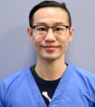 Dr Stephen Tam