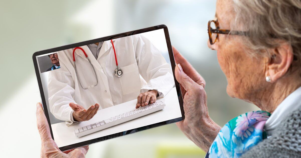 telemedicine - NY physical therapy and wellness