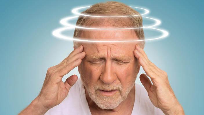 Vestibular Dysfunction